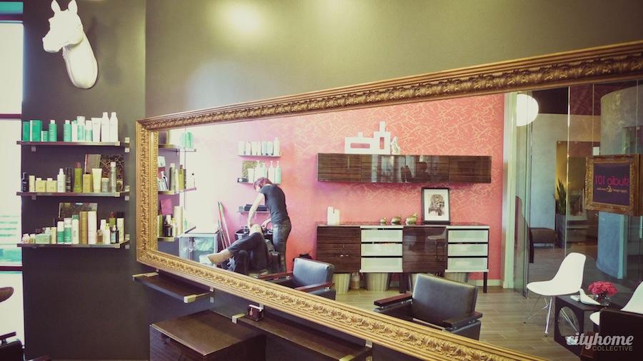Image studios salt lake hair salon studio 101 for 101 beauty salon