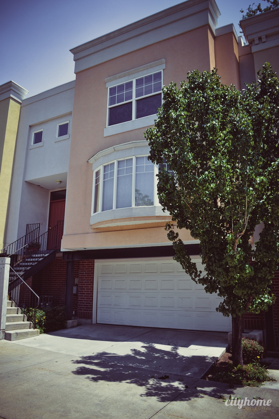 Salt-Lake-Downtown-Townhome-For-Sale-2