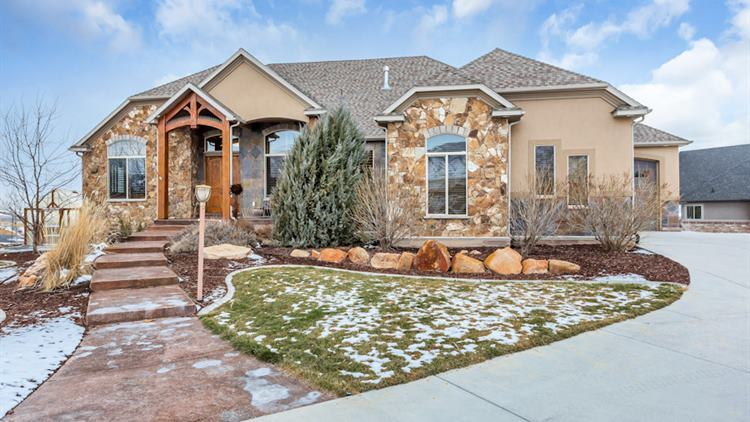 7055 N Ridge Road, Tooele, 84074 Image