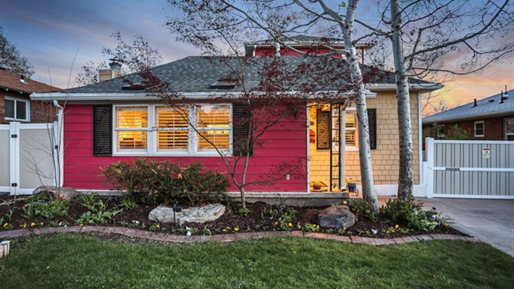 1188 E Browning Ave., Salt Lake City, 84105 Image