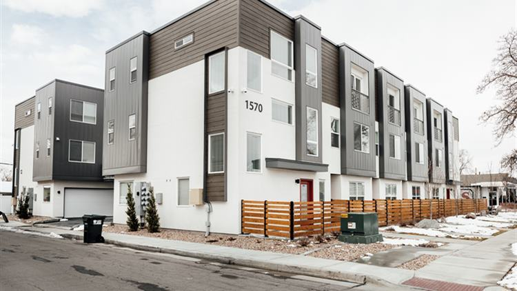 1570 S Main Street Units #101-111, Salt Lake City, UT 84115 Image