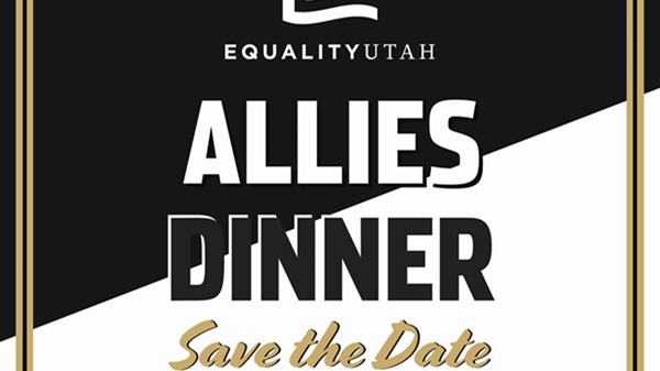 Allies Dinner 2018 | Wake The Hive