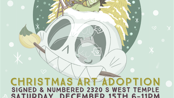 Art Adoption | Festive Fostering