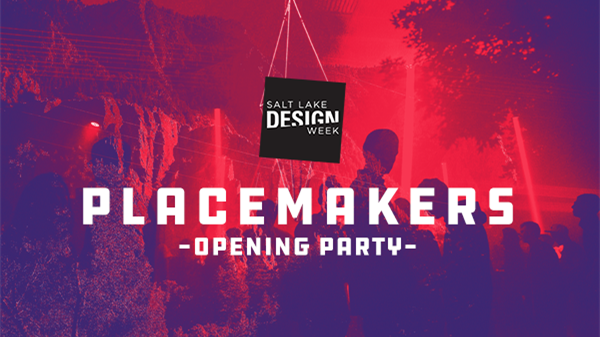 "Design Week | ""Placemakers"""