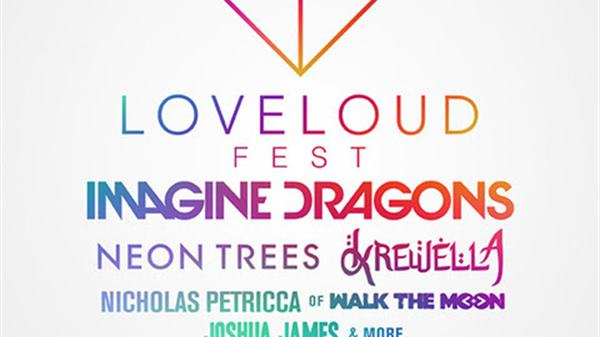 LOVELOUD | LGBTQ Music Festival