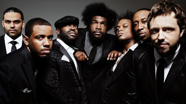 Twilight Concert Series | The Roots