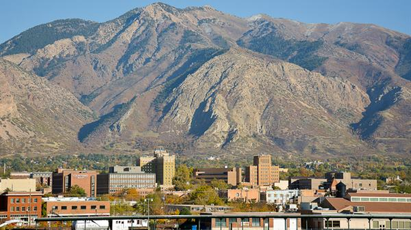 Oh, Ogden | We See You