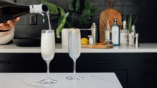Cocktails 101 | French 75