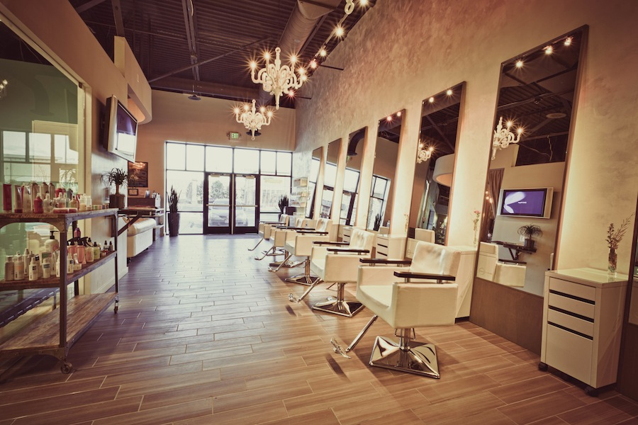 Hair studio ideas joy studio design gallery best design for A salon of studio city