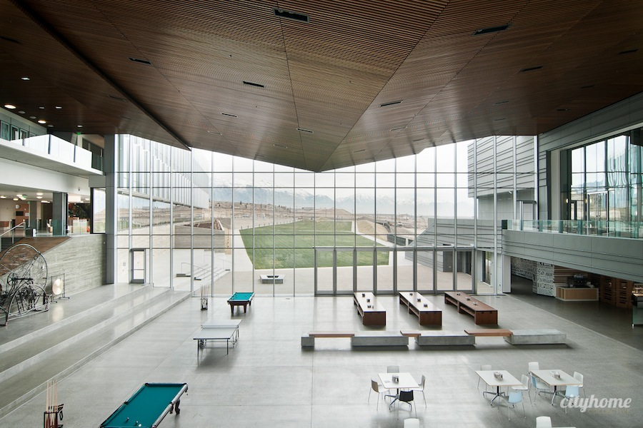 Place of worship adobe utah cityhomecollective for Utah home design architects