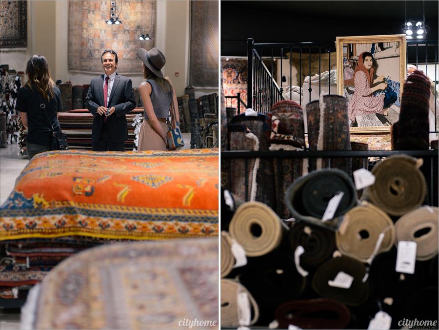 Adib S Rug Gallery Cityhomecollective