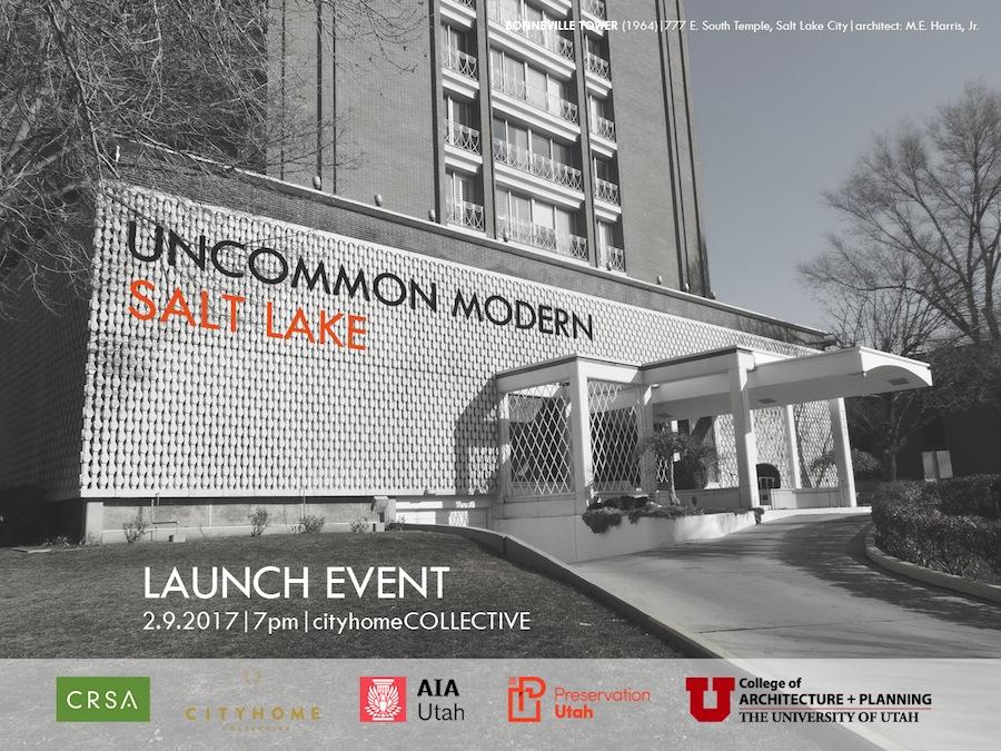 2017-01-26_Uncommon Modern_launch invite
